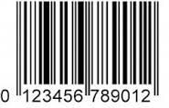 1500 Barcodes