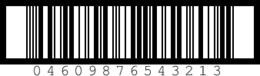 3 Carton Code Barcode Images